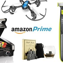 Best Last Minute Father's Day Gifts with Amazon Prime