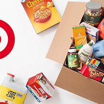 Target Challenges Amazon and Walmart with Next-Day Delivery Service