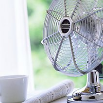 9 Strategies for Cooling Off in the Summer