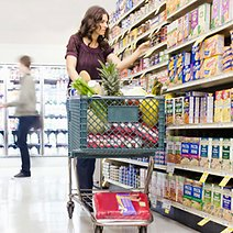 6 Ways to Grocery Shop on a Weekday with a Weak Budget