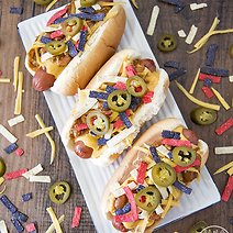 22 Hot Dog Recipes You'll Want to Try Right Now