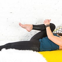 5 YouTube Workouts You Can Do Without Leaving Your Bed