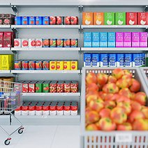7 Sneaky Ways Your Supermarket Is Robbing You