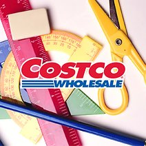 Save Money By Getting These School Supplies at Costco