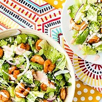 20 Salads You Can Make Using Last Night's Leftovers