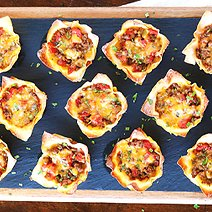 20 Delicious Recipes You Can Make in a Muffin Tin
