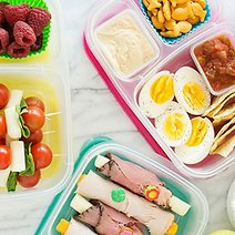 20 Quick & Easy Kid-Approved Lunch Ideas