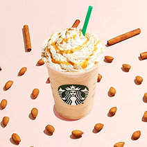 Starbucks Launches Early Fall Beverages and... Closing Their Online Store?