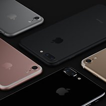 Here's Everything Apple Announced About the iPhone 7