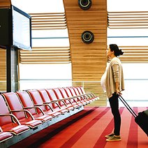 8 Tips for Traveling While Pregnant