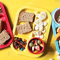 21 Back to School Snacks Every Kid Will Love