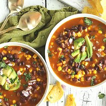 21 Hearty Soups to Beat the Cold