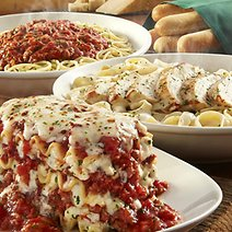 Olive Garden's Never Ending Pasta Pass is Back with a Trip to Italy for $200