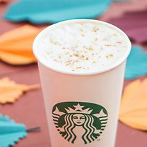 Starbucks Welcomes Fall with Two New Beverages and Fall Cups