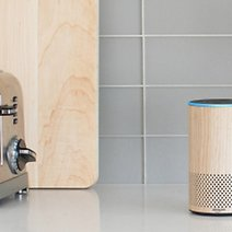 Amazon Introduces the Next Generation, Cheaper Echo and Echo Plus