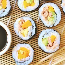 21 Sushi Recipes That Prove Homemade Is Just as Good