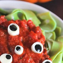 20 Halloween Recipes That are So Good It's Scary