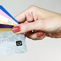 5 Ways You're Using Your Credit Card Wrong