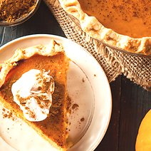 10 Pumpkin Pie Recipes That Are Total Crowd Pleasers