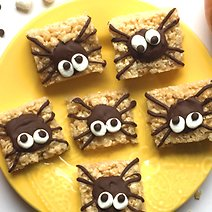10 Fangtastic & Easy Halloween Treats That Are Super Ghoul