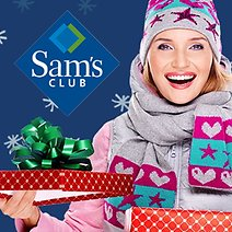 Sam's Club 1-Day Only Lowest Prices of the Season Sale