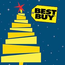 Best Buy Offering Free Holiday Shipping, No Minimum