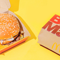 McDonald's Menu Now Includes Smaller and Bigger Versions Of the Big Mac