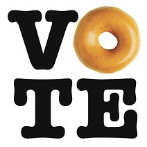 Vote Today and Score Election Day Freebies!