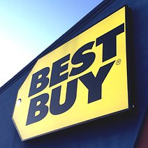 Best Buy Launches 20 Days of Doorbusters for Christmas