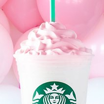 Starbucks Introduces a New Holiday Frappuccino