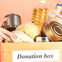 10 Productive and Charitable Ways to Spend the Holidays If You Can't Be With Family