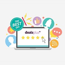 Introducing The Best Of on DealsPlus!