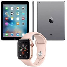 Up to 85% Off Apple Event from $4.99