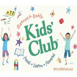 Free Sign Up To Barnes & Noble Kids' Club + Rewards, Free Birthday Cupcake, & Special Offers