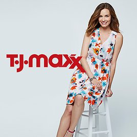 Shop T.J. Maxx for hundreds of markdowns at prices you can't miss!