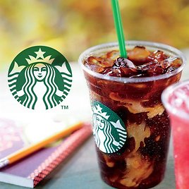 """Starbucks Tests """"Coffee Ice"""" As a New Way to Add a Jolt to Your Latte"""