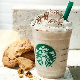 Free Cookie or Cake Pop w/ Purchase (Select Users)