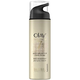 Olay Total Effects 7-In-1 Moisturizer Plus, Mature Therapy, 1.70 Fl. Oz.