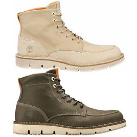 Timberland Men's Westmore Boots (4 Colors)