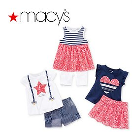 Today Only! Up to 80% Off Baby Styles From $2.56 + Extra 20% Off