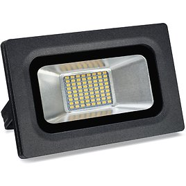 Solla 15W LED Flood Light Outdoor Super Bright Security Lights,Warm White (2700-3500K),1125 LM,72LEDs,Waterproof Floodlight Landscape Spotlight Outdoor Wall Lights