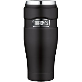THERMOS Stainless King Vacuum-Insulated Travel Tumbler 16oz