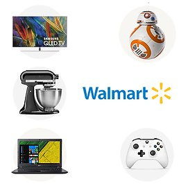 Walmart Black Friday 2017 Sale is Live + See the Ad