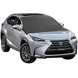 Hippih Car Windshield Snow Cover Magnetic