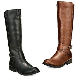 Style & Co Madixe Riding Boots (2 Styles)