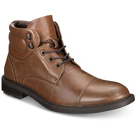 Unlisted By Kenneth Cole Men's Roll With It Boots