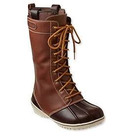 Women's Bar Harbor All-Weather Boots + Free $10 Gift Card
