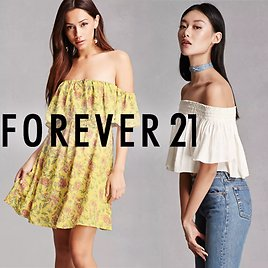 BOGO Free Off-the-Shoulder Styles from $6 + More