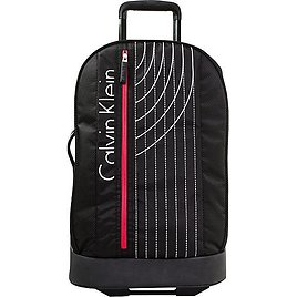 """Calvin Klein Luggage 1st Runner 21"""" Upright Carry-On Duffel"""
