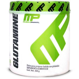 MusclePharm Creatine, Ultra Pure 100% Creatine Monohydrate Powder, Muscle Building, 300g, 60 Servings: Health & Personal Care